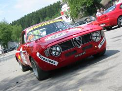 This Alfa Romeo GTA Can Dance