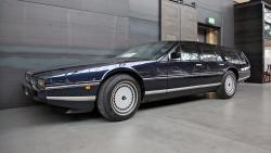 Aston Martin Lagonda - When Rare Sports Cars Become Hearses