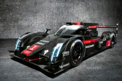 Welcome Back To The Jungle, Love Audi Le Mans