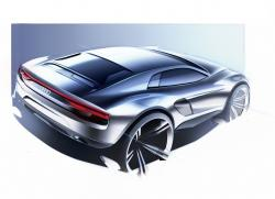 Become The Beast Itself - Audi Nanuk