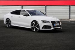 Audi RS7, A Transcendental Experience