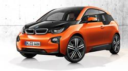 Sales of BMW i3 in August have Skyrocketed
