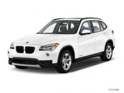 Introducing The X Series Cadet - BMW X1 Exposed