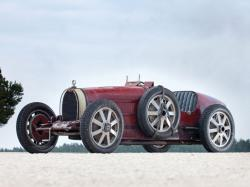 Bugatti Type 35 B - Still The Best Racing Car Ever Produced By Bugatti