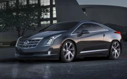 Cadillac ELR, Nothing But Pure Engineering