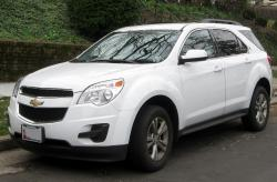 Any chevrolet Equinox for me!