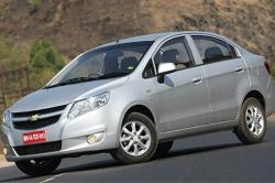 Chevrolet Sail, Your Family's Ideal Choice