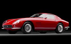 Ferrari 275, Style And Substance In An Evergreen Package