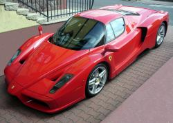 Ferrari Enzo - More Than What You Might Expect From Ferrari