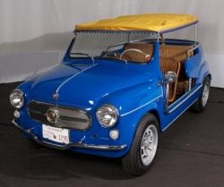 Fiat 750 or Zastava 750? Make your choice!