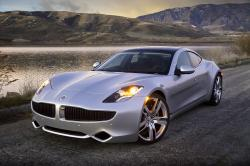 Fisker Karma - How Powerful Electric Cars Can Get