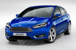 Ford Focus 2015 Receives Major Updates Before Hitting The Showroom