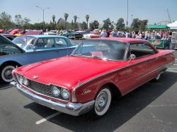 ford galaxie is not going to die!