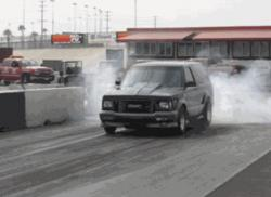 This GMC Typhoon Is Surprisingly Explosive