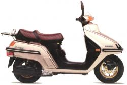 Honda Elite - Too Funny for Its Money