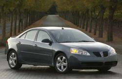 Fly Like A G6 With The Pontiac G6