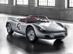 Porsche 718 - A Legend Kept Alive