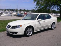 Saab best deal offer with 9-5
