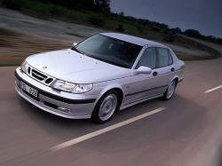 All-new Saab 95 is one premium car at your service