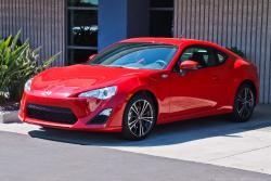 Scion FR-S, The Car That Makes Everything Epic
