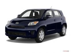 Scion xD - only for the innovators!