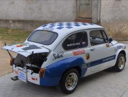 Seat 600, The Spaniard Bug