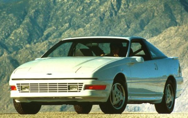 1990 Ford Probe