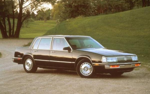 1990 Buick Electra #1