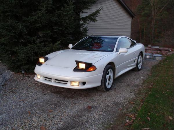 1992 Dodge Stealth #1