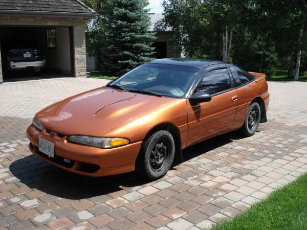 1993 Eagle Talon