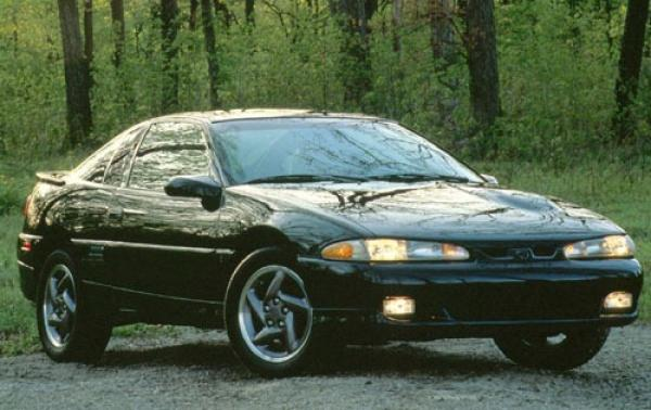 1994 Eagle Talon #1