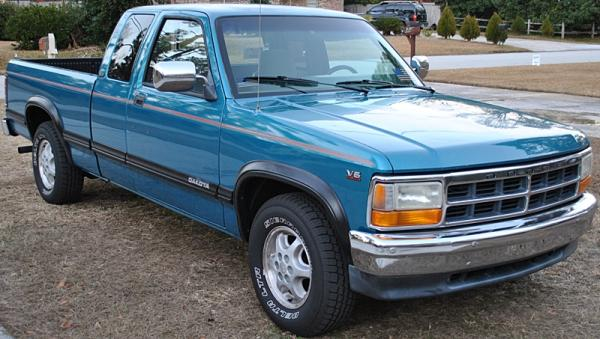 1994 Dodge Dakota