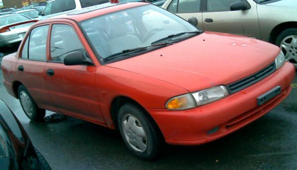 1994 Plymouth Colt