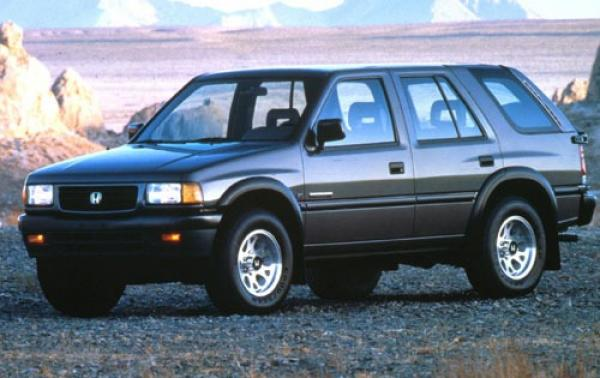 1995 Honda Passport