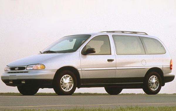 1996 Ford Windstar #1