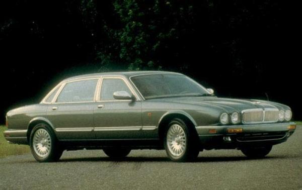 1998 Jaguar XJ-Series #1