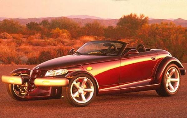 1997 Plymouth Prowler #1