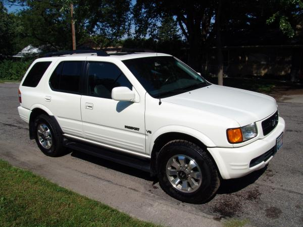 1998 Honda Passport