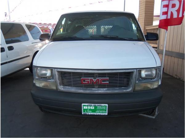 1999 GMC Safari Cargo #1