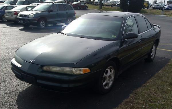 1999 Oldsmobile Intrigue