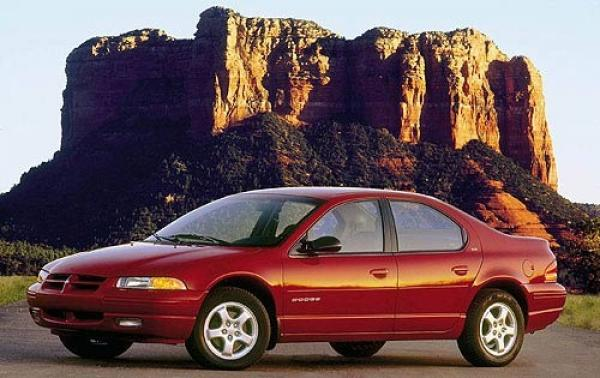 2000 dodge stratus information and photos zombiedrive. Cars Review. Best American Auto & Cars Review