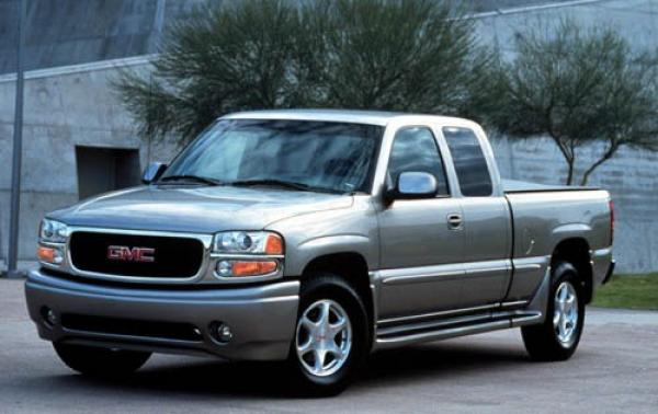 standard features 2002 gmc sierra 1500 extended cab sle. Black Bedroom Furniture Sets. Home Design Ideas