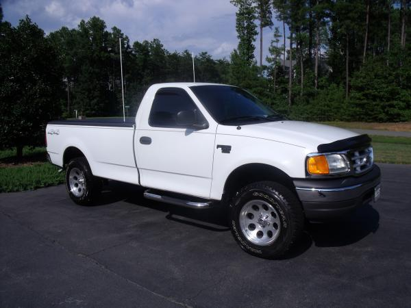 2004 Ford F-150 #1