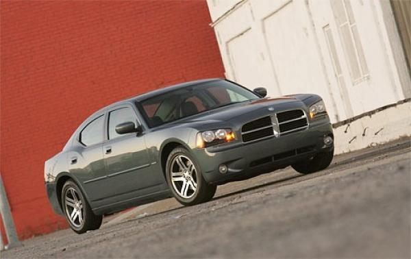 2006 Dodge Charger #1