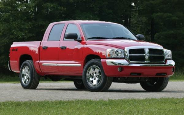 2006 Dodge Dakota #1