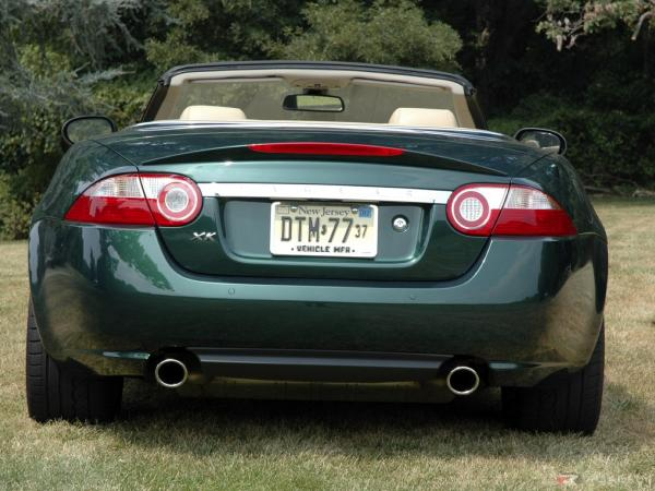 Jaguar XK-Series