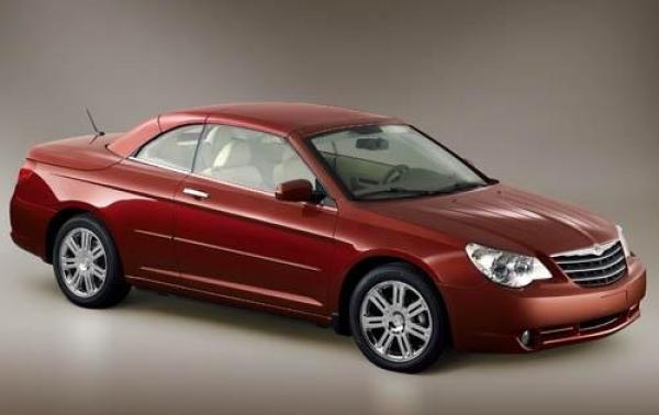2008 Chrysler Sebring #1