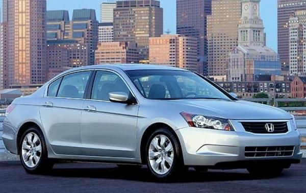 2010 Honda Accord #1