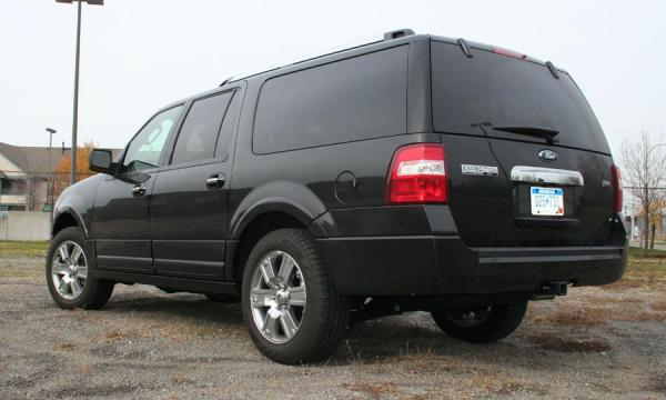 2010 Ford Expedition #1