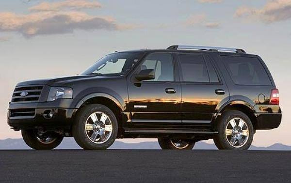 2012 Ford Expedition #1